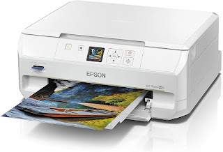 Epson EP-707A Drivers Download