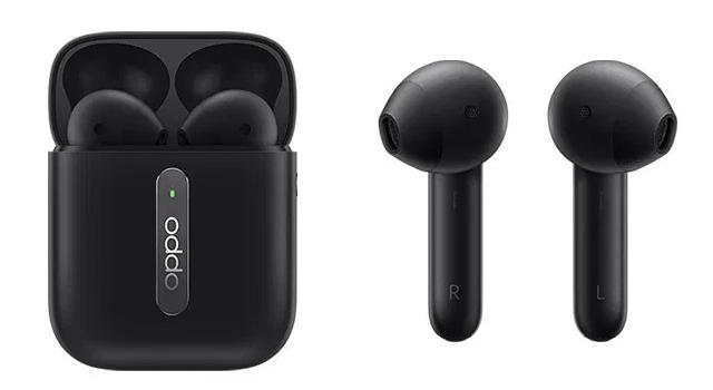 Oppo Enco Free True Wireless Earphones Review