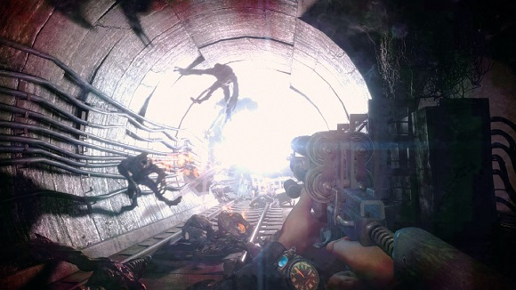 Metro 2033 Redux game full version