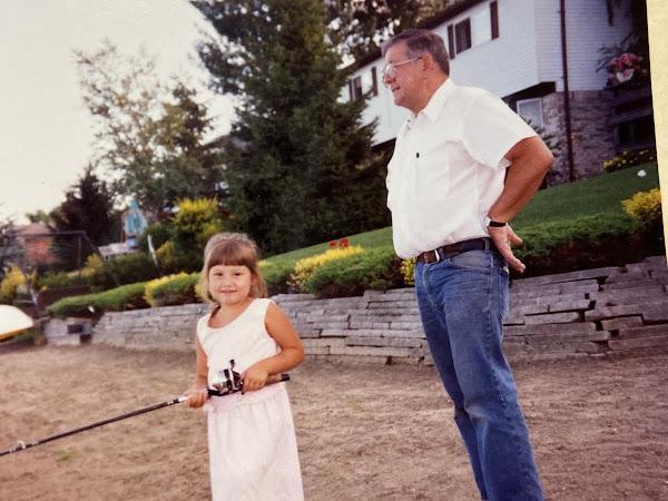 Remembering Papa