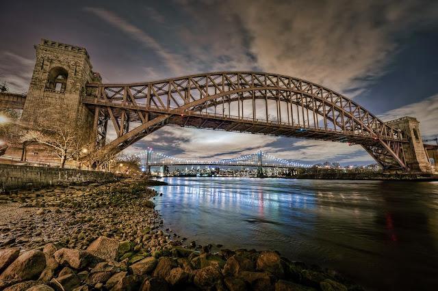 Quels sont les plus beaux ponts à voir à New York City ?