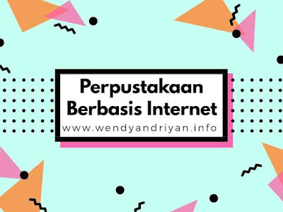 Perpustakaan Berbasis Internet