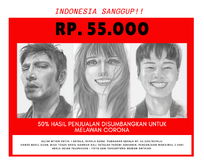 Indonesia Sanggup
