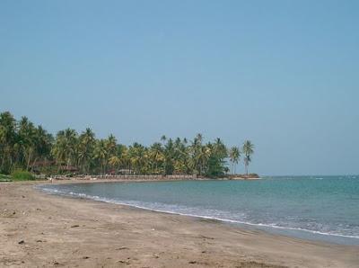 Carita Beach
