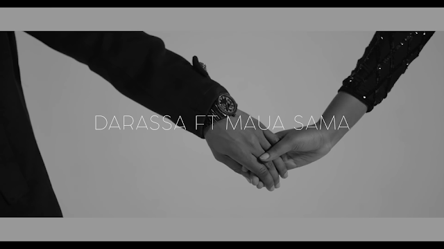 Download | Darassa Feat. Maua Sama - Tumepoteza [Audio]
