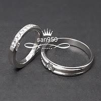 cincin kawin couple nikah pasangan lamaran tunangan