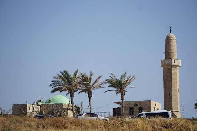 המסגד בסידנא עלי