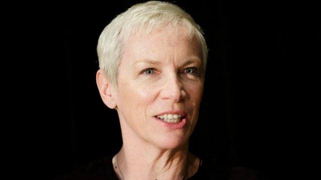 Η Annie Lennox επίτιμη πρύτανης του Πανεπιστημίου της Γλασκώβης