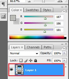 Mengatasi Layer Index Yang Tidak Bisa Di Edit Di Photoshop All Version