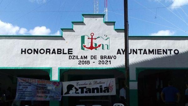 Noticias de Yucatán  Noticias de Hoy: dzilam bravo