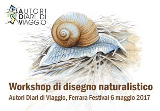 Workshop Disegno Naturalistico