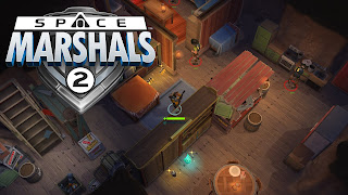 Download Gratis Space Marshals 2 v1.1.4 Mod Apk Data [Premium] Terbaru 2016