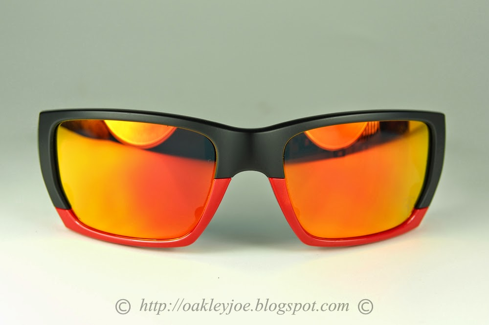 af880e9ff2 Singapore Oakley Joe s Collection SG  Scuderia Ferrari