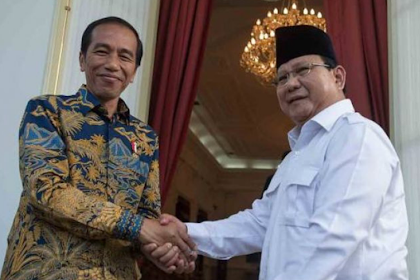 Apapun Dalihnya, Jika Prabowo Menyerahkan Leher Ke Rezim ? TAMAT!