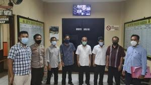 Kapolda NTB Tetapkan 5 Orang Tersangka Mantan Pengurus STKIP Bima, dan Akhirnya Ditahan