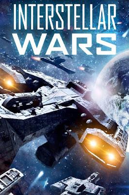 Interstellar Wars Poster