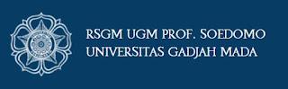 Penerimaan Tenaga Kependidikan RSGM UGM Prof.Soedomo