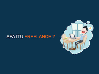 apa itu freelance