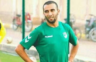 بن عاشور لاعب اتحاد بسكرة هداف الرابطة الثانية الجزائرية 2018/2019