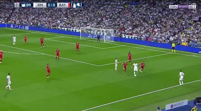 مشاهدة مباراة بايرن ميونخ وريال مدريد بث مباشر Live : bayern-munich vs real-madrid