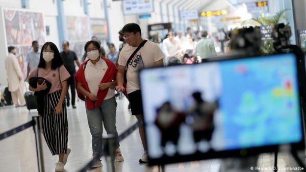 Autoridades estadounidenses confirman octavo caso de coronavirus