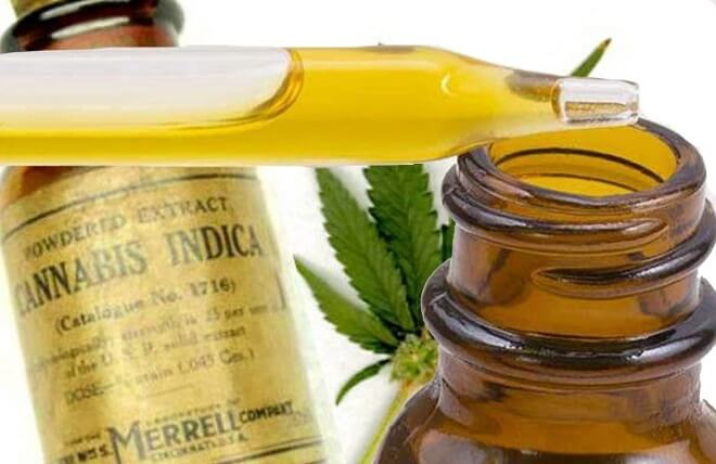 Cannabis CBD Oil Is Now Legal Without A Prescription In All 50 States
