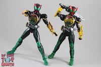 SH Figuarts Shinkocchou Seihou Kamen Rider OOO TaToBa Combo 16
