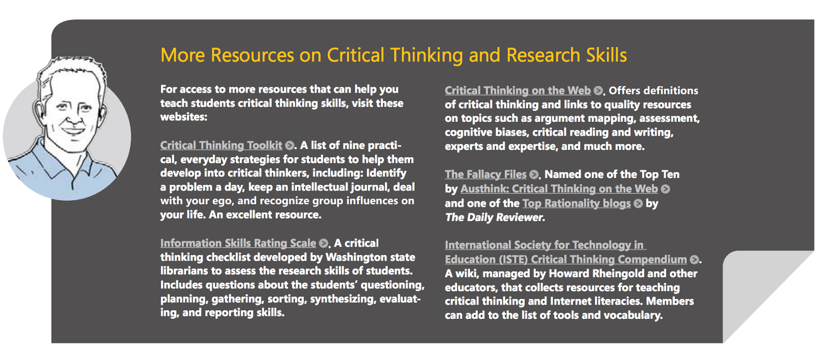 7 Ways to Improve Your Critical Thinking Skills