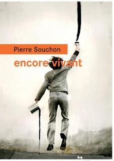 """""""Encore vivant"""", Pierre Souchon"""