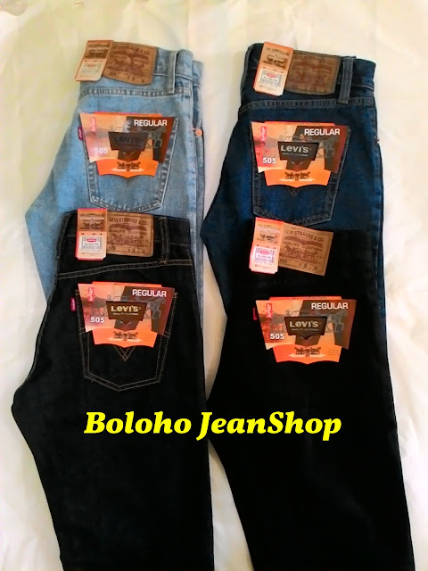 jeans Malang