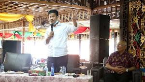 Himbauan Untuk Menjadi Relawan Program Lawan Corona