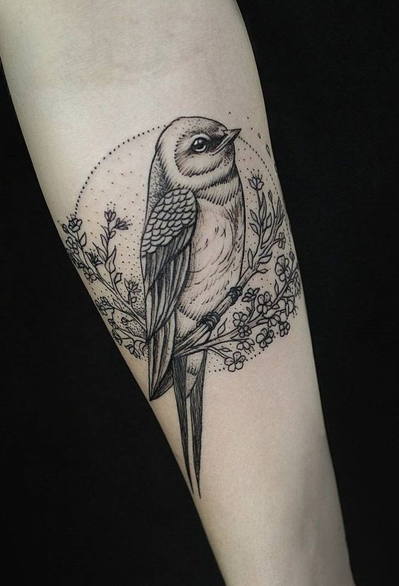 33 Cute Tattoos For Women and Men