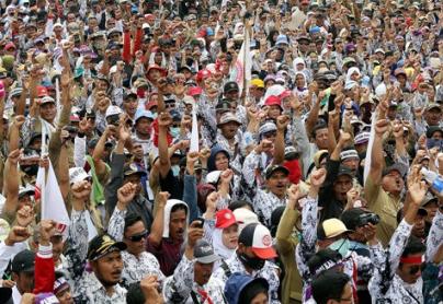 Tolak PNS Dari Honorer, Politikus Gerindra Pertanyakan TUPOKSI KPK?