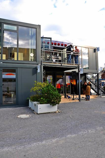 Frau Gerolds Garten Concept Stores
