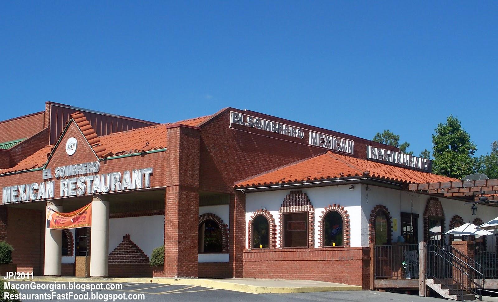 Seafood Restaurants Forsyth Ga