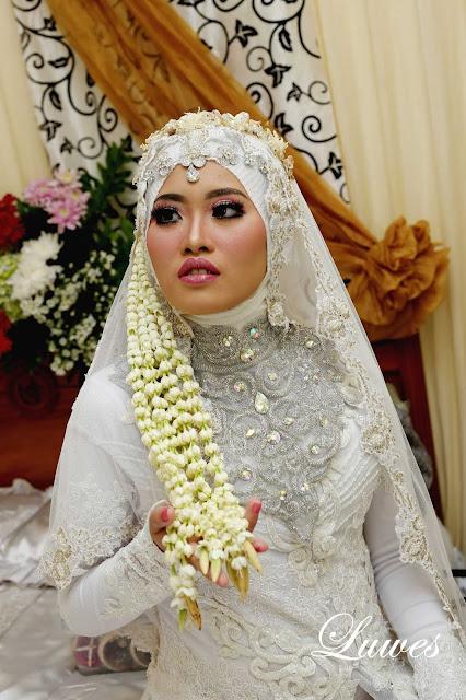 Muslimah Makeup Artist Hijab jilbab