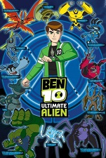 Ben 10 Supremacia Alienigena Temporada 01 Audio Latino