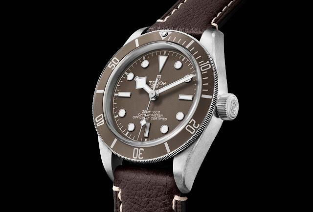 Tudor Black Bay Fifty-Eight 925 79010SG
