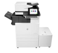 HP Color LaserJet Managed MFP E87640-E87660 Printer Driver Download Update