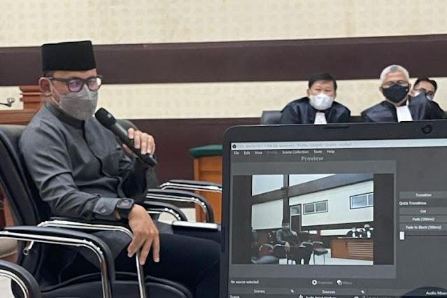 Bima Arya Sebut Tak Cabut Laporan Habib Rizieq karena Perintah Kapolda