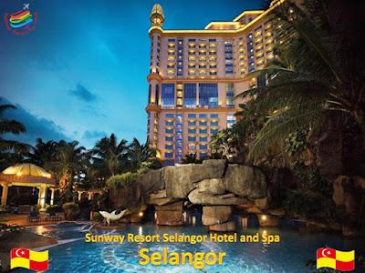 Sunway Resort Selangor Hotel and Spa