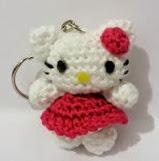 http://loquemesaledelfieltro.blogspot.com.es/2013/03/patron-llavero-hello-kitty-amigurumi.html