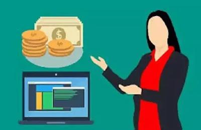 10  तरीके जिनसे आप घर बैठे ऑनलाइन पैसे कमा सकते हैं..