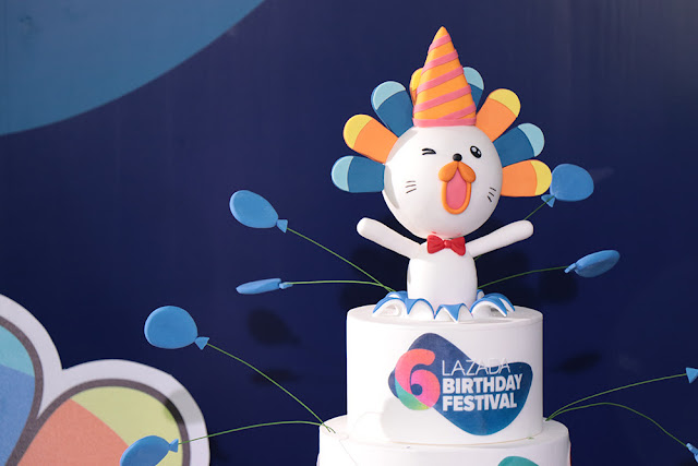 Deals Gone Wild with Lazada's Birthday Festival