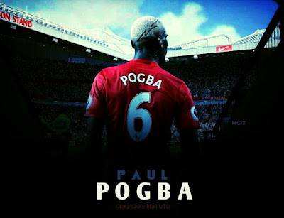 Paul pogba hd photo shoot images