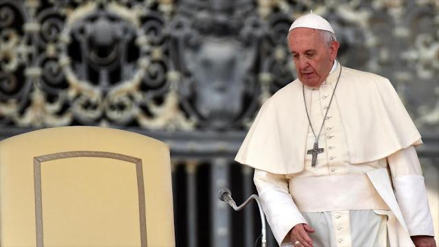 Tras destitución de Rousseff, el papa duda visitar Brasil en 2017