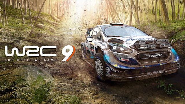 World Rally Championship تحميل مجانا