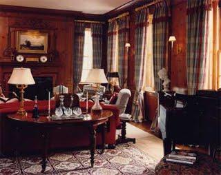 interior design british interior designers