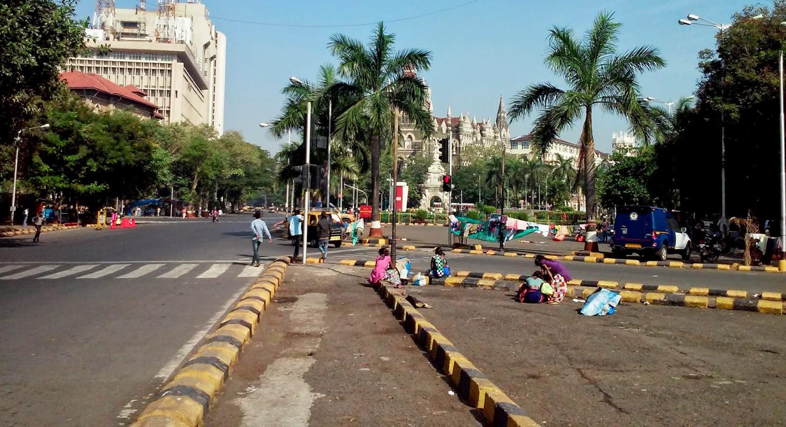 dimanche a mumbai