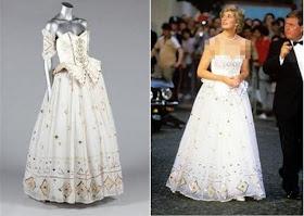 Top 10 Gaun Termahal Di Dunia Yang Pernah Dibuat Manusia